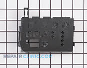 Control  Panel - Part # 1313407 Mfg Part # 3720A10111C