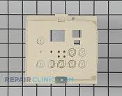 Control  Panel - Part # 1313421 Mfg Part # 3720A20053A