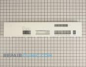Control  Panel - Part # 1313494 Mfg Part # 3720DD1001A