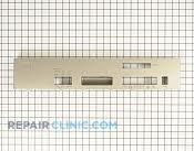 Control  Panel - Part # 1313496 Mfg Part # 3720DD1001C