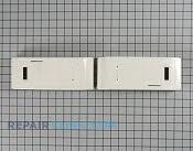 Control  Panel - Part # 1313767 Mfg Part # 3720W0C025A