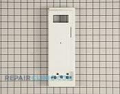 Control  Panel - Part # 1313855 Mfg Part # 3720W0C143A