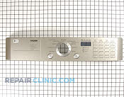 Control  Panel - Part # 1314722 Mfg Part # 3721EL0011C