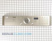 Control  Panel - Part # 1314722 Mfg Part # 3721EL0011C