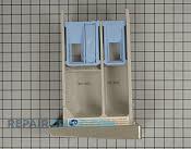 Dispenser Drawer - Part # 1314790 Mfg Part # 3721ER1158G