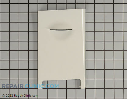 Microwave Oven Door 3720W0D309C Main Product View