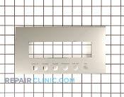 Dispenser Façade - Part # 1315559 Mfg Part # 3806JA2108B