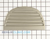 Drip Tray - Part # 1315570 Mfg Part # 3806JA2150A