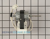 Evaporator Fan Motor - Part # 1330407 Mfg Part # 4681JB1020G