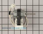Evaporator Fan Motor - Part # 1330407 Mfg Part # 4681JB1020G
