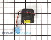 Condenser Fan Motor - Part # 1330411 Mfg Part # 4681JB1029B