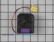 Condenser Fan Motor - Part # 1330413 Mfg Part # 4681JB1029J