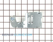 Door Hinge - Part # 2134470 Mfg Part # 4775JA2105B