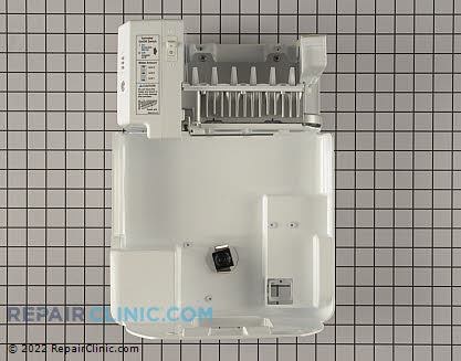 Ice Maker Assembly 4681JA1007K     Main Product View