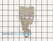Top Hinge - Part # 1330775 Mfg Part # 4775JA2049A