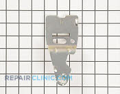 Top Hinge - Part # 1330776 Mfg Part # 4775JA2050A