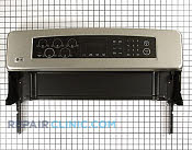 Touchpad and Control Panel - Part # 1331057 Mfg Part # 4781W0M070T