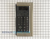 Touchpad and Control Panel - Part # 1332080 Mfg Part # 4781W1M311E
