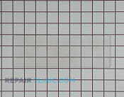 Outer Door Glass - Part # 1334888 Mfg Part # 4890W1A045A