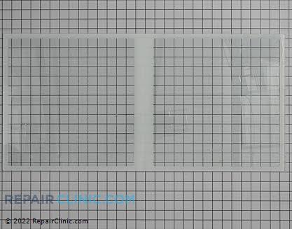 Shelf Glass 4890JD1072A     Main Product View
