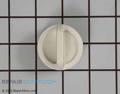 Control Knob 4941AR7315A     Main Product View