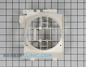 Fan Shroud - Part # 1338207 Mfg Part # 4974W1A035A