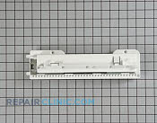 Drawer Slide Rail - Part # 1338276 Mfg Part # 4975JA1040D