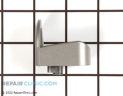 Handle End Cap 4980W1A104A     Main Product View