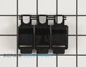 Knob, Dial & Button - Part # 1341781 Mfg Part # 5020DD2001B