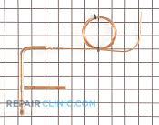 Capillary Tube - Part # 1344525 Mfg Part # 5211A22016B