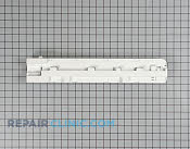 Drawer Slide Rail - Part # 1343003 Mfg Part # 5098JJ2002L