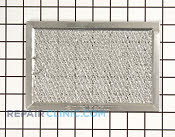 Grease Filter - Part # 1345214 Mfg Part # 5230W1A012C