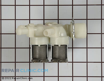 Water Inlet Valve 5220FR2008C     Main Product View