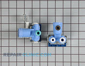 Water Inlet Valve - Part # 1345088 Mfg Part # 5221JB2006K