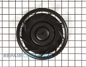 Blower Wheel - Part # 1347974 Mfg Part # 5900A20032A