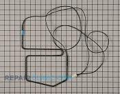 Defrost Heater Assembly - Part # 1345859 Mfg Part # 5300JB1092D