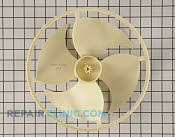 Fan Blade - Part # 1347959 Mfg Part # 5900A20006B
