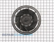 Fan Blade - Part # 1347970 Mfg Part # 5900A20020A