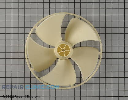 Fan Blade 5900A20026A Main Product View