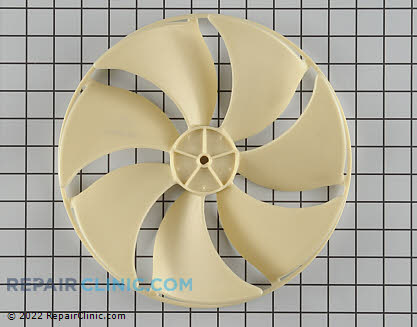 Fan Blade 5900A20042A     Main Product View
