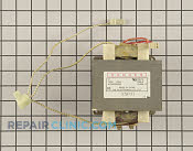 High Voltage Transformer - Part # 1349757 Mfg Part # 6170W1D023E