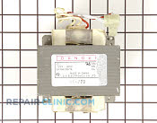 High Voltage Transformer - Part # 1462054 Mfg Part # 6170W1D091F