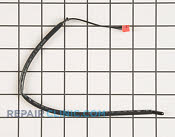 Thermistor - Part # 2226365 Mfg Part # EBG61106827