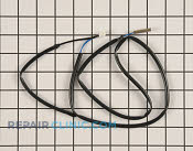 Thermistor - Part # 1941884 Mfg Part # EBG61107002