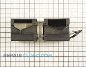 Exhaust Fan Motor - Part # 1352957 Mfg Part # 6549W1V011B
