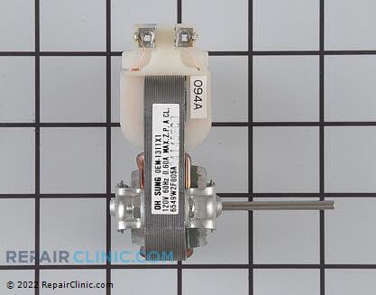 Fan Motor 6549W2F005A Main Product View