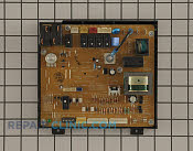 Circuit Board & Timer - Part # 2463886 Mfg Part # BRD03075