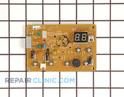 Display Board - Part # 1359466 Mfg Part # 6871A20418A