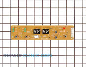 Display Board - Part # 1359485 Mfg Part # 6871A20460A