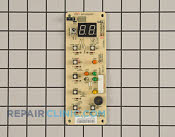 Main Control Board - Part # 1359476 Mfg Part # 6871A20432B